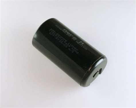 aero m motor start capacitor c103237310403 aero m capacitor 233uf 110v application motor start 2020003010