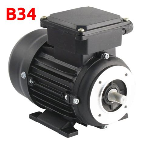 Motor Electric 2 2kw by 2 2kw 3 Phase 4 Pole Electric Motor Hydraulic Megastore