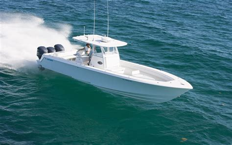 contender boats miami boat show b 121 contender boats