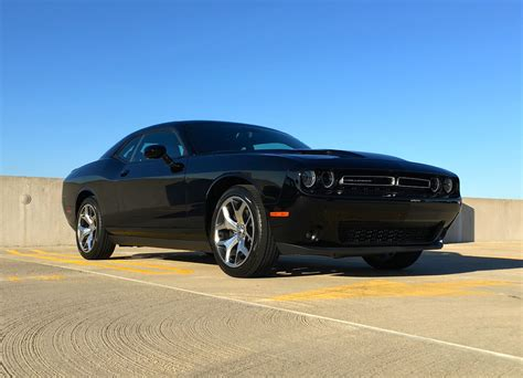 dodge challenger 2016 dodge challenger review autonation drive automotive