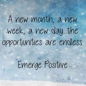 1000 new month quotes on happy new month