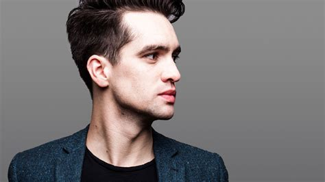 why does panic at the disco s brendon urie keep appearing