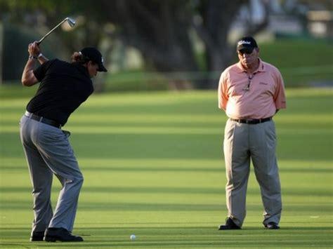 butch harmon golf swing phil mickelson swing coach butch harmon part ways breitbart