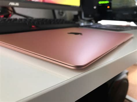 Apple Macbook Mmgm2 Rosegold sale apple macbook 12 inch gold m5 512gb ssd