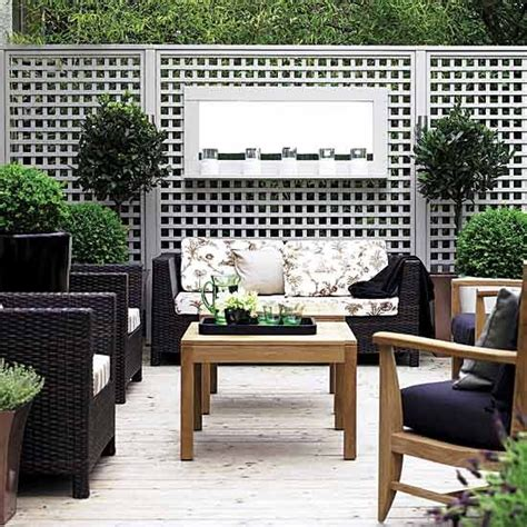 Marks And Spencer Kitchen Furniture garden with formal terrace landscape design garden