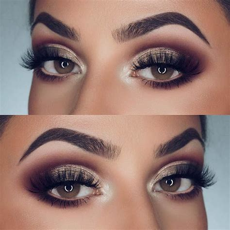 Eyeshadow For Graduation by Best 25 Graduation Makeup Ideas On Simple