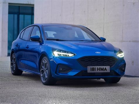 2019 ford focus st line ford focus st line 2019 picture 5 of 125