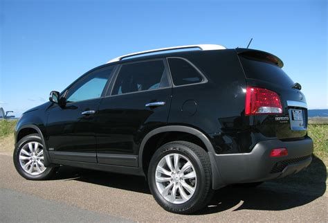 kia sorento 2012 reviews kia sorento review caradvice