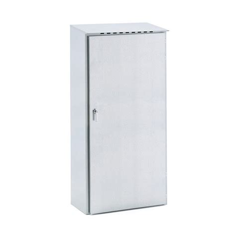 gas cylinder storage cabinet for outdoor use 2050x960x476