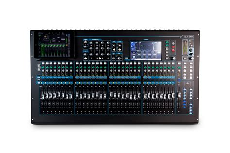 Mixer Allen Heath Qu 32 Channel qu 32 allen heath