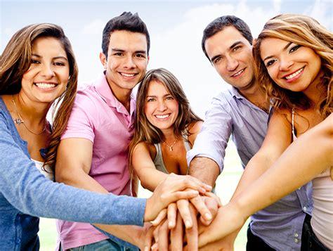 imagenes de amistad juventud instituto de ciencias de la felicidad