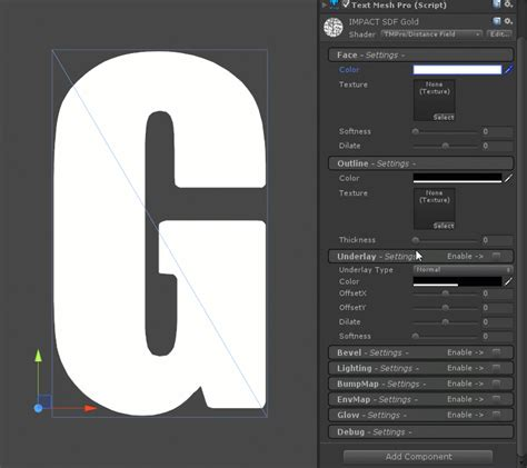 unity layout text get real with creating ar games and apps in unity unity