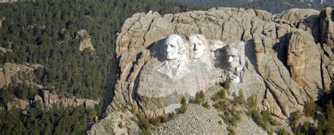 mt rushmore mount rushmore national memorial rapid city sd