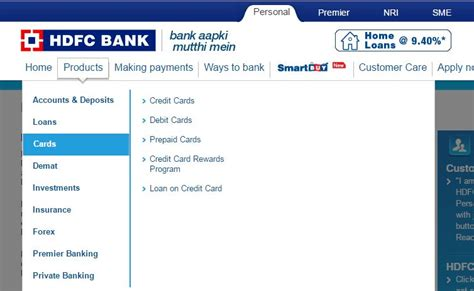 Credit Card Application Form For Hdfc hdfc credit card application reference number status check