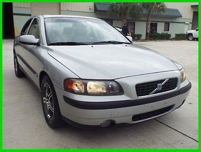 volvo volkswagen 2003 2003 volvo s60 cars for sale