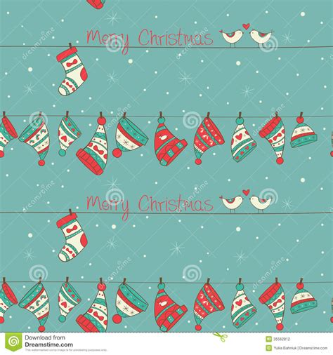 stock h pattern christmas seamless pattern with birds socks and h stock