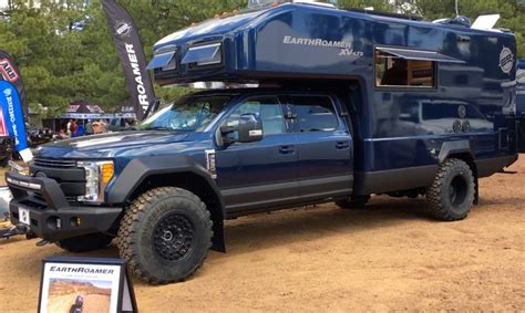 ford earthroamer price the top 5 videos from overland expo west 2017 the drive