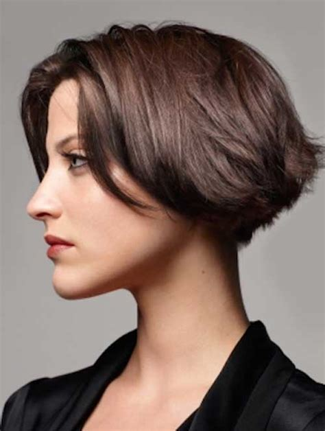 hairstyles for straight hair quick 15 short haircuts for thick straight hair short
