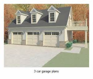 Garage Designs With Loft 14 ideas 3 car garage plans with loft home and house design ideas
