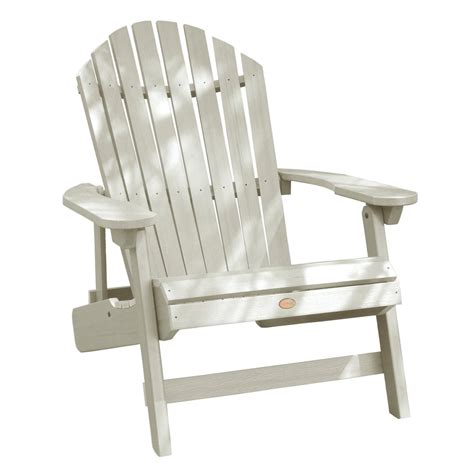 highwood 174 king hamilton folding reclining adirondack