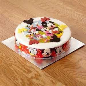 mickey mouse celebration cake groceries tesco groceries