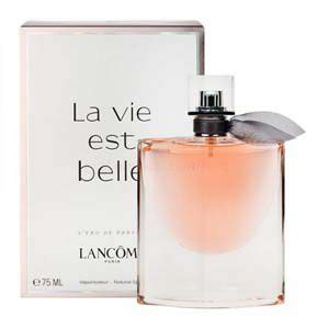 La Vie Top 1 top 25 best perfumes for for all occasions lifestyle9