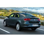 Seat Toledo 2015 Wallpapers And HD Images  Car Pixel