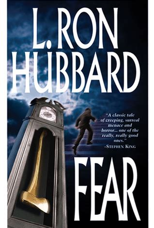 Novel Fear fear by l hubbard reviews discussion bookclubs lists