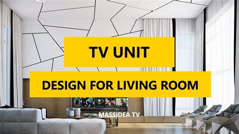 tv unit design for living room 50 best modern tv unit design for living room in 2018