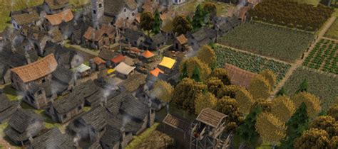 banished game best mod medieval sandbox city builder banished inspired by anno