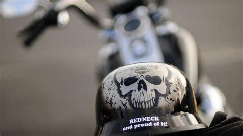 Motorrad Helmpflicht Deutschland by Motorrad Demo Biker St 252 Rzt Bei Helmpflicht Protest Und