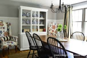 remodelaholic best paint colors for your home gray