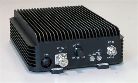 rf booster amplifier  tactical radio equipment ar