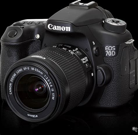 Kamera Canon Eos D70 canon eos 70d review digital photography review