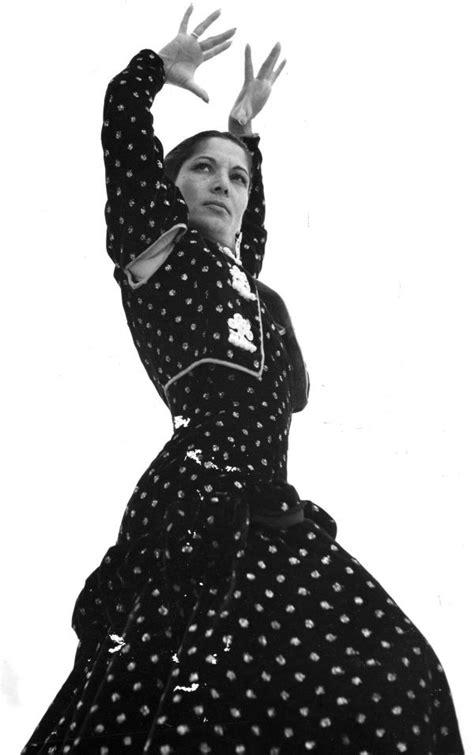 Carmen Amaya   Discography   Discogs