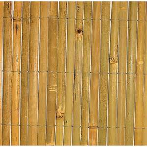 bamboo round screen fencing 1 5 x 3m pictures to pin on