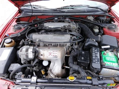 Toyota Celica Engine 2004 Toyota Celica Gt Engine 2004 Free Engine Image For