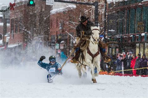 steamboat winter carnival the history of winter carnival in steamboat springs