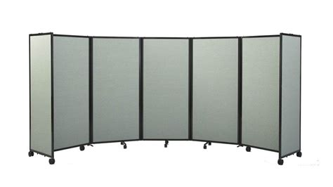 acoustic room dividers 360 acoustic portable room divider fabric portable
