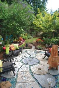 creating a whimsical patio state by state gardening