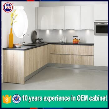 Buy New Kitchen Cabinet Doors by Cheap Kitchen Cabinet Door Lacquer And Melamine Mixed