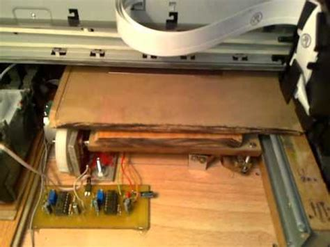 cara membongkar mainboard printer canon l210 scanner youtube memperbaiki main board printer epson funnydog tv
