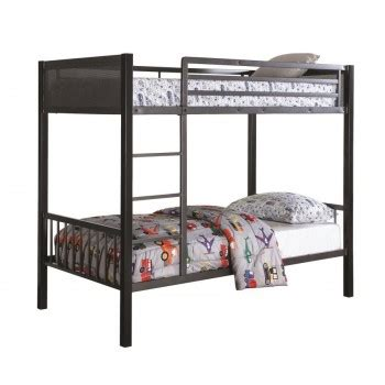 t bunk beds t t bunk bed 460390 bunk beds furniture world wa