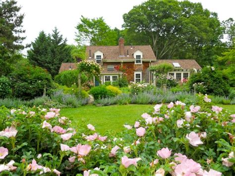 cottage garden pond cottage garden with pond gazebo and vibrant flowers