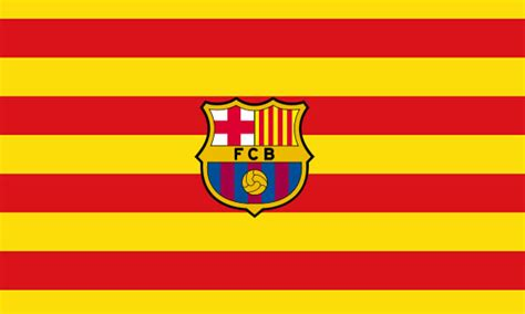 fc barcelona colors bar 231 a to wear colours of catalan flag 13 14 kits