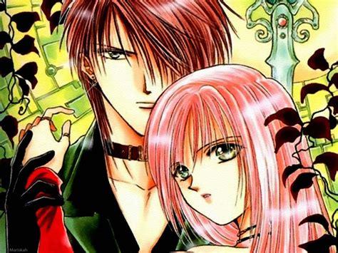 anime mangas tooya