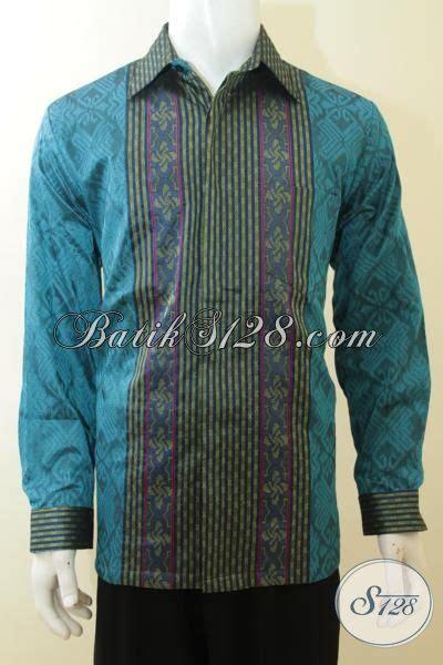 Hem Pandawa Abu Abu hem tenun warna paling banya di cari baju tenun biru motif kombinasi abu abu kemeja tenun