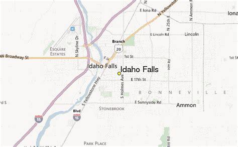 Idaho Falls Records Idaho Falls Weather Station Record Historical Weather For Idaho Falls Idaho