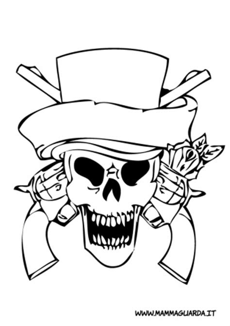 guns and roses coloring page guns and roses colouring pages
