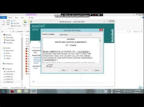 autocad 2007 tutorial pdf bangla auto cad 2007 install tutorial bangla made by bayzeed